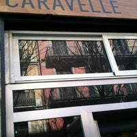 Photo taken at Caravelle by J.J. B. on 3/29/2013