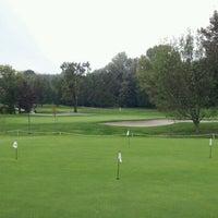Foto scattata a Golf Club Le Fronde da Daniele B. il 10/14/2012