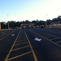 Photo taken at Cartersville Middle School by Wesley B. on 10/21/2014
