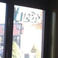 Photo taken at Tapas Bloomfield by Alex B. on 11/3/2012