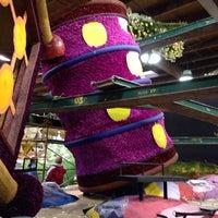Photo taken at Rosemont Pavilion - Pasadena Tournament Of Roses Association® by Jolene V. on 12/30/2013