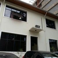 Photo taken at Secretaria de Coordenaçao das Subprefeituras by Joana M. on 9/21/2012