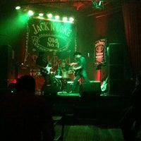 Photo taken at La Esquina Teatro Bar by Thiago R. on 11/10/2012