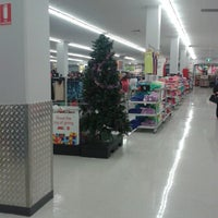 Photo taken at Kmart by Sean S. on 12/16/2013