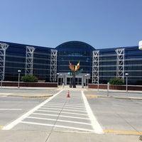 Photo taken at Roanoke-Blacksburg Regional Airport (ROA) by Jeremy H. on 6/21/2013