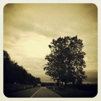 Photo taken at Maserada Sul Piave by Marica B. on 10/13/2012