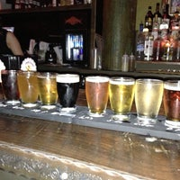 Photo taken at The Malt House by Albert H. on 6/15/2013