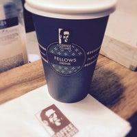 Photo taken at Coffee Fellows by Markus B. on 8/9/2017