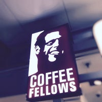 Photo taken at Coffee Fellows by Markus B. on 8/8/2017