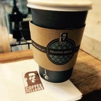 Photo taken at Coffee Fellows by Markus B. on 8/21/2017