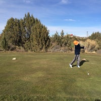 Photo taken at Pinon Hills Golf Course - PRCA by Dale S. on 11/21/2014