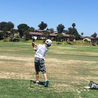Photo taken at Lake San Marcos Country Club Golf Course by Dale S. on 7/8/2014