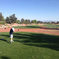 Photo taken at Eagle Crest Golf Course by Dale S. on 3/25/2014