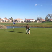 Photo taken at Eagle Crest Golf Course by Dale S. on 10/15/2013