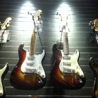 Photo taken at Guitar Center by Mike L. on 10/7/2012