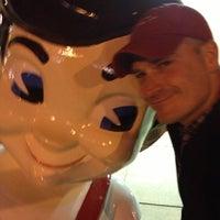 Photo taken at Frisch's Big Boy by Greg J. on 12/12/2012