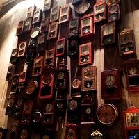 Photo taken at SO Sofitel Bangkok by Johnnie B. on 11/22/2012