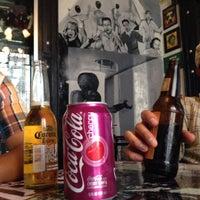 Photo taken at Monster Café by Estefany J. on 7/17/2015