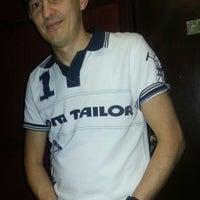 Photo taken at Eldorado Pub by János Z. on 12/1/2012