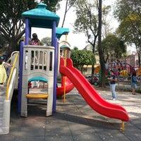 Foto tomada en Parque Piombo por vicdelap el 11/11/2012