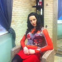 Photo taken at Wellness&spa Астери Талассо by NIKOLETA S. on 2/17/2013
