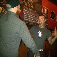 Photo taken at 500 Club by Brandon P. on 6/8/2013