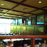 Photo taken at Nanuet Hotel & Restaurant by Sean F. on 9/20/2012