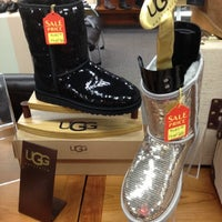 Photo taken at The Barn Family Shoe Store by Heather G. on 12/13/2012