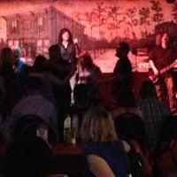 Photo taken at Ozona Tavern by Brandi H. on 5/18/2013