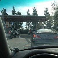 Photo taken at Costco Gas by Mark P. on 2/3/2013