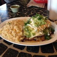 4/26/2014にJoyceがDel Norte Tacoで撮った写真
