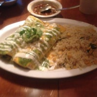 12/28/2013にJoyceがDel Norte Tacoで撮った写真