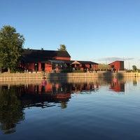 Photo taken at Satamakapteeni by JJ on 8/24/2015