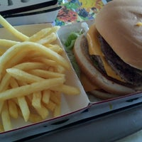 Photo taken at McDonald's by Diego S. on 2/12/2013