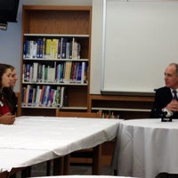Photo prise au Northeast Middle School par Senator Bob Casey le2/21/2013