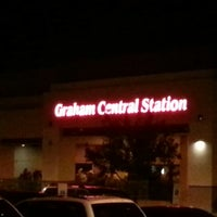 Photo taken at Graham Central Station by Jared J. on 11/4/2012
