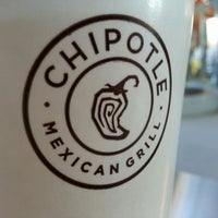 Photo taken at Chipotle Mexican Grill by Jared J. on 1/15/2013