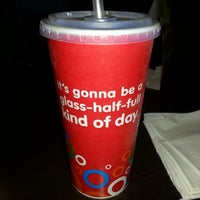 Photo taken at Arby's by Jared J. on 12/6/2012