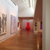 Photo taken at Portland Art Museum by Kathryn I. on 10/9/2012