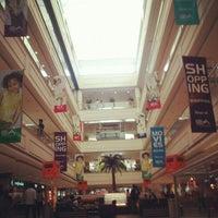 Photo taken at Express Avenue by Prashanth on 2/9/2013