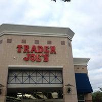 Photo taken at Trader Joe's by Jonathan L. on 9/14/2013