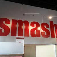 Photo taken at Smashburger by Eric G. on 9/27/2012