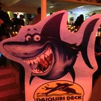 Photo taken at Daiquiri Deck Raw Bar by David M. on 12/2/2012