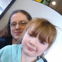 Photo taken at Chuck E. Cheese's by alicia w. on 1/28/2014