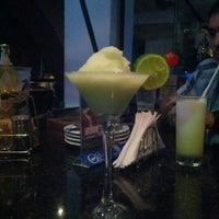 Photo taken at Inside bar by Pachi U. on 11/18/2012