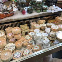 Photo taken at Fromagerie Gaugry by Carlos V. on 1/9/2017