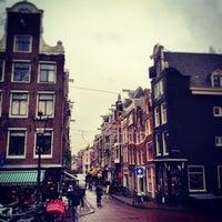 Photo taken at 9 Straatjes by Sara D. on 12/24/2012