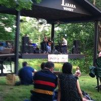 Photo taken at Tarara Summer Concert by Jason T. on 6/1/2013