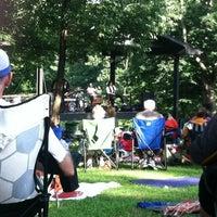 Photo taken at Tarara Summer Concert by Jason T. on 7/13/2013