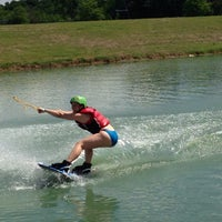 Photo taken at Hydrous At Allen Station by Christi R. on 6/12/2015